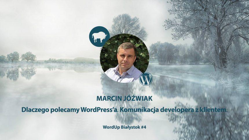 WordUp Bialystok 11.2018