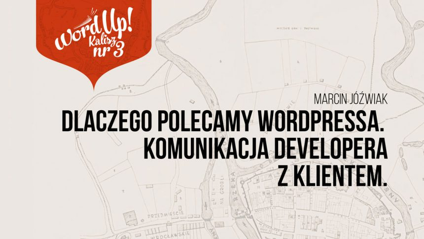 Wordup Kalisz 2019