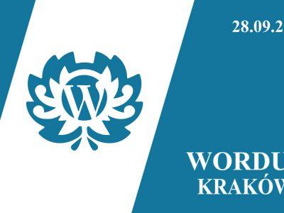 WordUp Kraków 2018