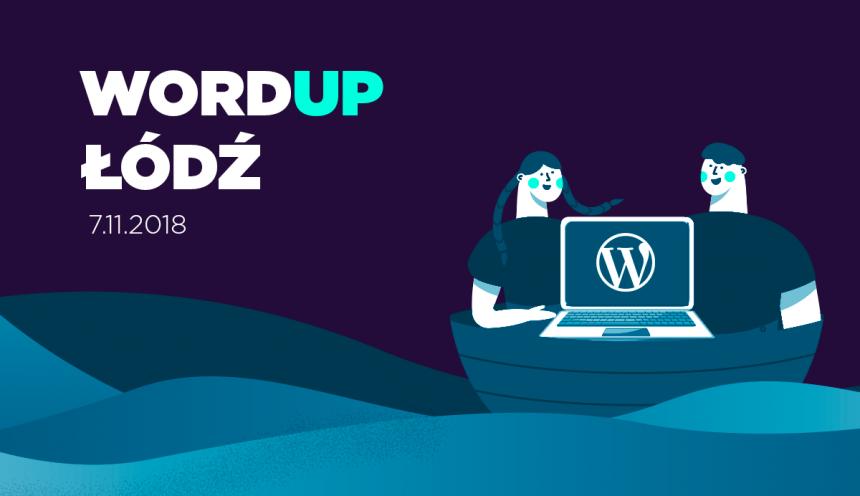 WordUp Łódź 2018