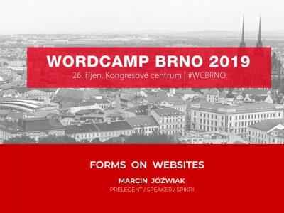 WordCamp Brno 2019