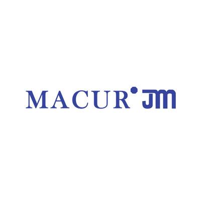 Macur JM